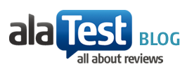 alaTest blog logo